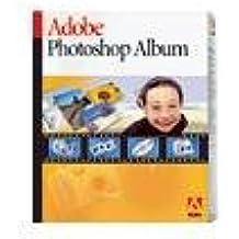 Adobe Photoshop Album - ( v. 1.0 ) - complete package - 1 user - CD - Win - German