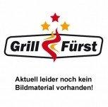 barbecook 227.9300.020 Emaillierter Gusseisen Grillrost-Satz 2 Stück