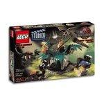LEGO Studios 1370 - Kampf der Raptoren Studio