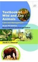 Textbook of Wild and Zoo Animals: Care and Managment