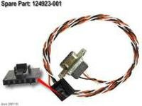 Sparepart: HP HARNESS, TRACE PORT WIRING, 124923-001
