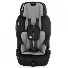 MS Penguin Evolutiva+Isofix