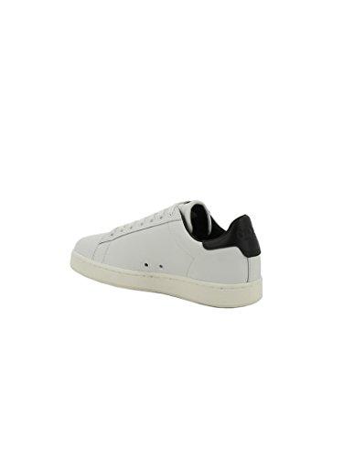 Sneaker MOA Pelle Bianco