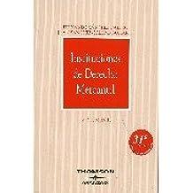 Instituciones derecho mercantil (vol.2) (31ª ed.)
