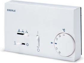kieback & peter Eberle–Thermostat Rauchgasthermometer klr-e70125A30C für fan-coil