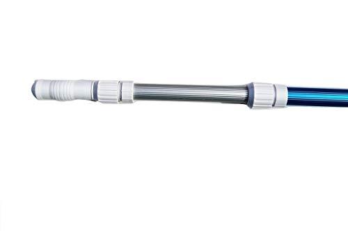 ASTA TELESCOPICA 2,64-7,0 MT