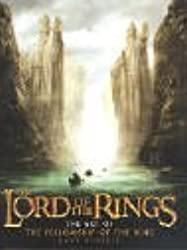 The Lord of the Rings. The Art of The Fellowhip of the Ring