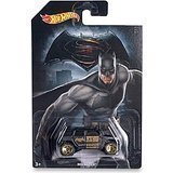 Hot Wheels - Batman vs Superman Dawn of Justice - Rockster (Long Card) by Hot Wheels