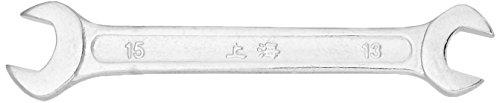 13/15 mm cromo-vanadio acero Llave inglesa fija para cocinas de Gas regulador...