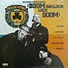Shamrocks And Shenanigans (Boom Shalock Lock Boom)