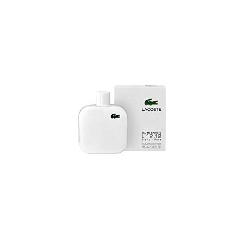 Lacoste Parfüm - Eau de Toilette, 1er Pack (1 x 175 ml)