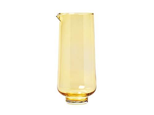blomus 63923 Flow Wasserkaraffe, Glas