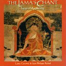 Lama's Chant-Songs for Awakeni