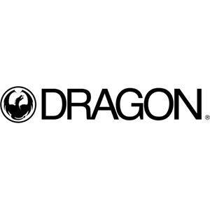Dragon Nfx Accessoire de lunettes de cyclisme Transparent
