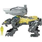 Pocoyó - Power Rangers - zords con Figura (Varios Modelos)