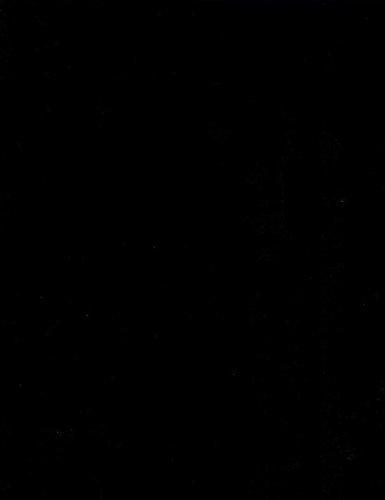Toile cirée nappe au mètre Uni Noir uni 24Taille au choix dans Carré Rond Ovale, PVC, noir, 100 cm rund