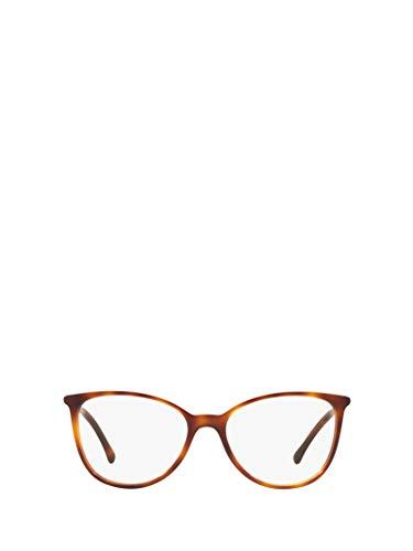 Chanel Damen Accessoires (Chanel Damen Ch33731295 Braun Acetat Brille)