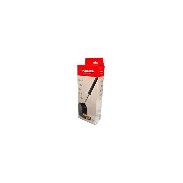 Kit Conjunto Soldador 30ST 220W 25W con soporte US-1000 JBC 9302320