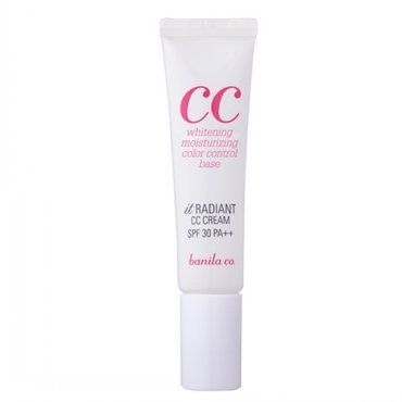 Banila co. it Radiant CC Cream (SPF30/PA++) 30ml [Misc.]