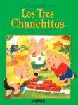 Los tres chanchitos/the three little pigs (colorin colorado)