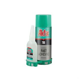Shoe Repair Adhesive Glue – 705 Universal Fast
