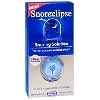 Snoreclipse - High Tech Anti Snoring Device, (Pureline Oralcare) by Pureline by Pureline preisvergleich bei billige-tabletten.eu