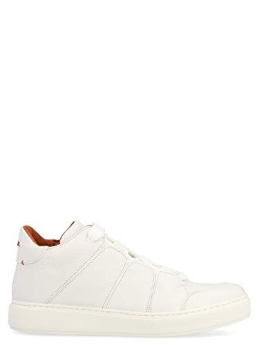 Ermenegildo Zegna Luxury Fashion Herren A2891XLHOXYCAL Weiss Sneakers | Herbst Winter 19