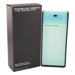 The Essence by Porsche Design - Eau De Toilette Spray 2.7 oz The Essence by Porsche Design - Eau De by Porsche Design