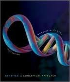Genetics: A Conceptual Approach 3th (third) Edition