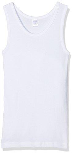 ABANDERADO Top Blanco 4 años 104 cm