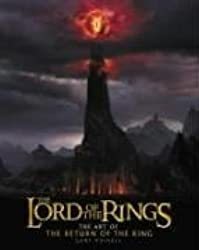 The Lord of the Rings, The Art of the Return of the King
