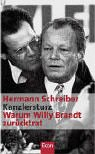 Kanzlersturz: Warum Willy Brandt zurücktrat