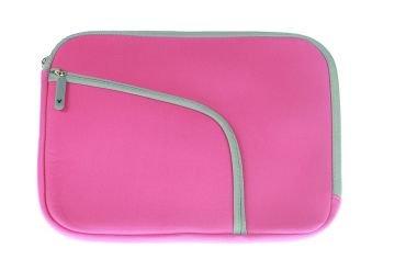 Netbook Tasche Pink Tablettasche 30x22x3 cm bis Netbook Hülle 11,6 Zoll