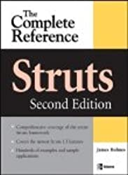 [Struts: The Complete Reference ] [James Holmes]