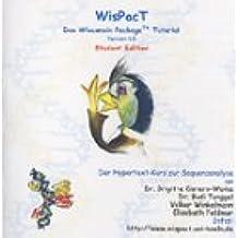 WisPacT - Das Wisconsin Package Tutorial. Ein Hypertext-Kurs zur computergestützten DNA- und Protein-Sequenzanlayse mit dem Wisconsin-Package (CD-ROM, Studentenversion)