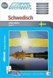 Assimil Schwedisch ohne Mühe, Bd.1 : Lehrbuch und 4 Audio-CDs