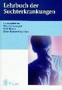 Cover »Lehrbuch der Suchterkrankungen«