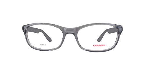 Carrera Unisex Carrerino56-Dth16-50 Kinder Brillengestelle, Grau, 48