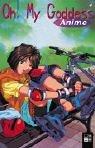 Oh! My Goddess Anime-Comic 04.
