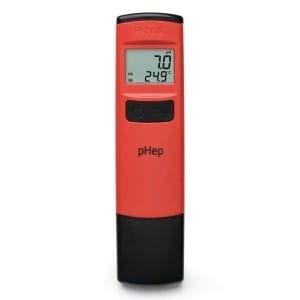 HANNA HI-98107 pHep pH Tester -