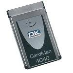 Panasonic Omnikey 4040 Smart Card Reader fuer Toughbook CF-19 CF-30 CF-U1 CF-F8 CF-T8 CF-W8
