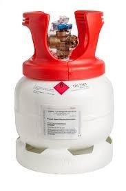 GAS Kühlmittel R1234YF-Hinweis: für die Beschaffung von Gasen ist notwendig patentino oder Erklärung von Kauf für Wiederverkauf
