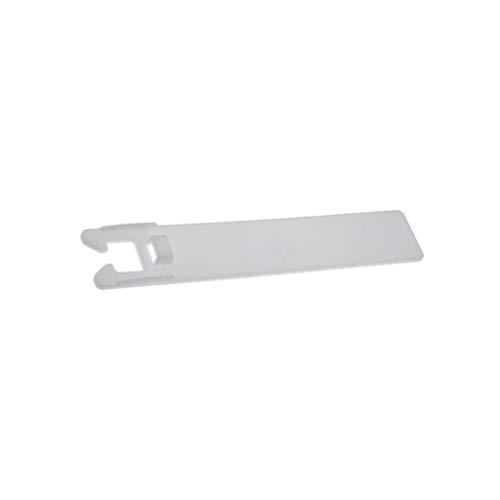 5X QT7016R Label Polyamide White -40÷85°C UL94V-2 Man.Series QT W4.7mm -