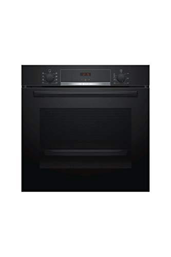 Bosch série 4HBA553BA0Four électrique 71l 3400W Noir