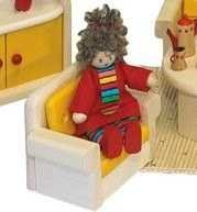 Desconocido Casa de muñecas