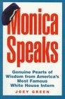 Monica Speaks! by Monica Lewinsky (1998-11-02)