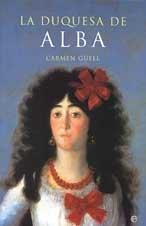 La duquesa de Alba/ The Duchess of Alba Cover Image