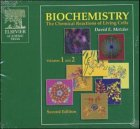 Biochemistry CD-ROM: The Chemical Reactions of Living Cells