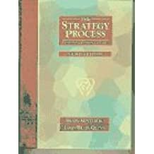The Strategy Process: Concepts, Context and Cases: United States Edition: Concepts, Contexts and Cases