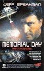 Memorial Day - Das letzte Attentat [VHS]